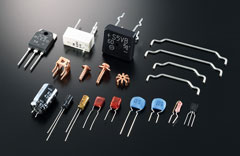 High Quality Parts for Outstanding Audio Performance