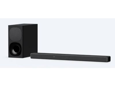 Sony 3.1 Channel Dolby Atoms ,Dts:x Soundbar - HTG700