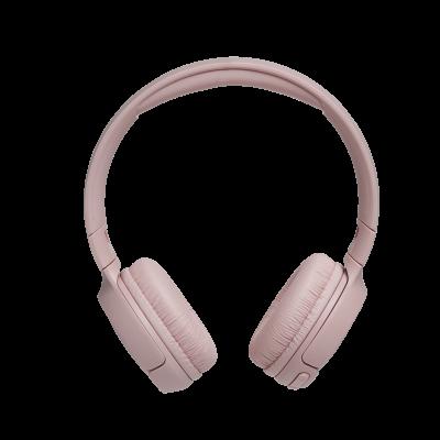 JBL TUNE 500BT Wireless On-Ear Headphones In Pink - JBLT500BTPIKAM