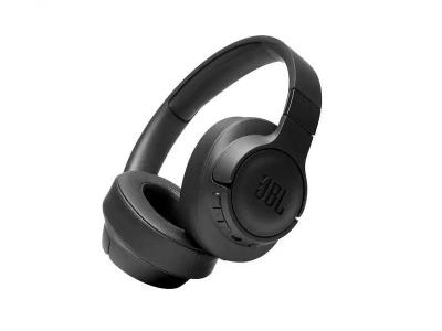 JBL Tune 700BT Wireless Over-Ear Headphones - JBLT700BTBLKAM