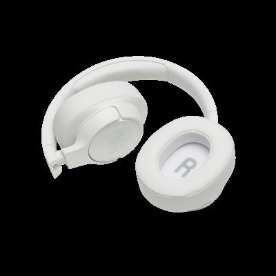 JBL Tune 700BT Wireless Over-Ear Headphones - JBLT700BTWHTAM