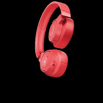 JBL Tune 700BT Wireless Over-Ear Headphones - JBLT700BTCORAM