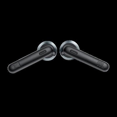 JBL Tune 220TWS True Wireless Earbuds - JBLT220TWSBLKAM