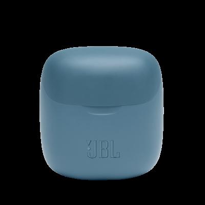 JBL Tune 220TWS True Wireless Earbuds - JBLT220TWSBLUAM