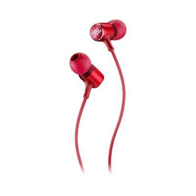 JBL In-Ear Headphone - Live 100 (R)