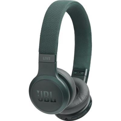 JBL Wireless On-Ear Headphones - Live 400BT (G)