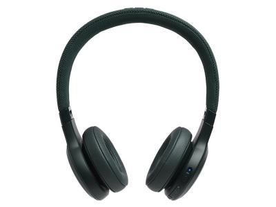 JBL Wireless On-Ear Headphones - Live 400BT (G)
