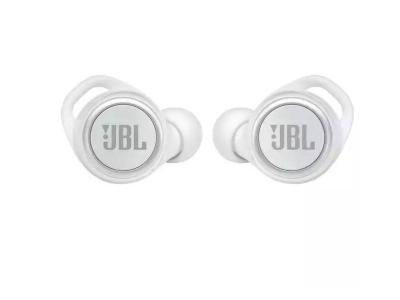 JBL Live  300TWS True Wireless In-Ear Headphones with Smart Ambient  - JBLLIVE300TWSWHTAM
