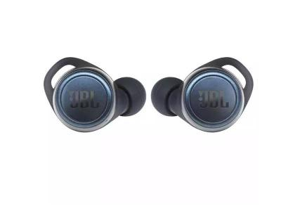 JBL Live  300TWS True Wireless In-Ear Headphones with Smart Ambient - JBLLIVE300TWSBLUAM