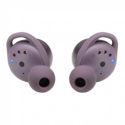 JBL Live 300TWS True Wireless In-Ear Headphones with Smart Ambient - JBLLIVE300TWSPURAM