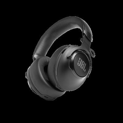 JBL Club 950NC Wireless Over-Ear Noise Cancelling Headphones - JBLCLUB950NCBLKAM
