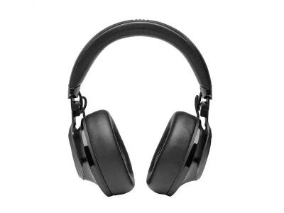 JBL Club 950NC Wireless Over-Ear Noise Cancelling Headphones - JBLCLUB950NCBLKAM