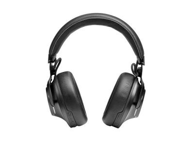 JBL Club One Wireless, Over-Ear, True Adaptive Noise Cancelling Headphones - JBLCLUBONEBLKAM