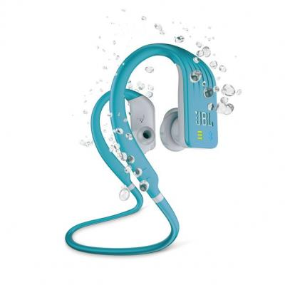 JBL Wireless Sports Headphones with MP3 Player - Endurance Dive (T)