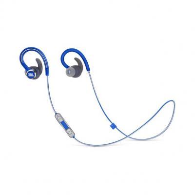 JBL Sweatproof Wireless Sport In-Ear Headphones  - Reflect Contour 2 (Bl)