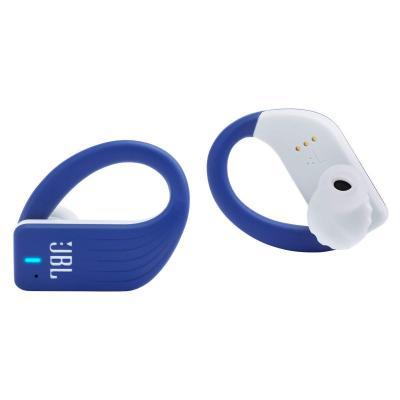 JBL True Wireless Sport Headphones - Endurance  Peak (Bl)