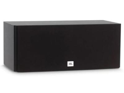 JBL Home Audio Loudspeaker Systems - JBLA125CBLK