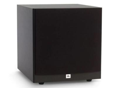 JBL Home Audio Loudspeaker Systems - JBLA120PBLKAM