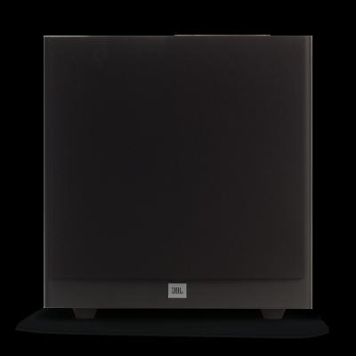 JBL Home Audio Loudspeaker Systems - JBLA120PBLKAM