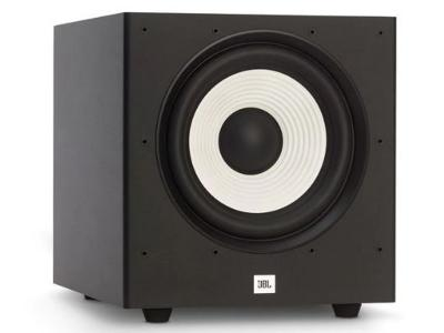 JBL Home Audio Loudspeaker Systems - JBLA100PBLKAM