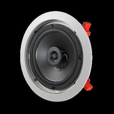 JBL 6.5 In-Ceiling & In-Wall Loudspeaker - JBLC6ICWHTAM
