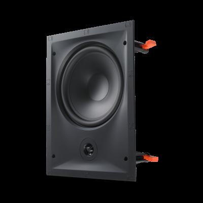 JBL B-8IW In-Wall Loudspeakers - JBLB8IWWHTAM
