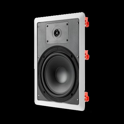 JBL 8 In-Ceiling & In-Wall Loudspeaker - JBLC8IWWHTAM