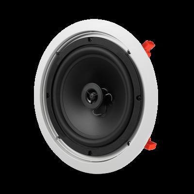JBL In-Ceiling & In-Wall Loudspeaker - JBLC8ICWHTAM
