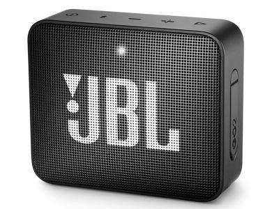 JBL Portable Bluetooth speaker - GO 2 (MB)
