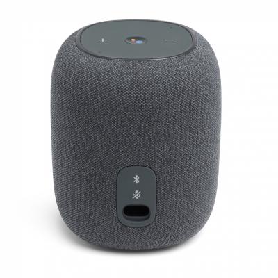 JBL Link Music Wi-Fi Speaker - JBLLINKMUSICGRYAM