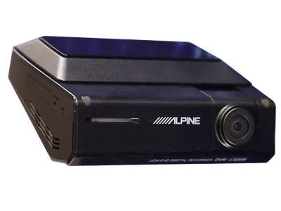 Alpine Stealth Dash Camera - DVR-C320R