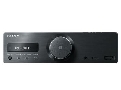 Sony Media Receiver With Bluetooth® Wireless Technology - RSXGS9