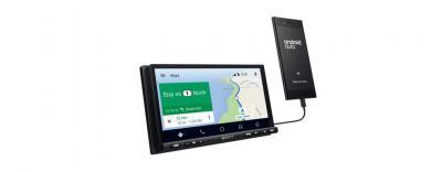 Sony High Power Media Receiver - XAVAX7000