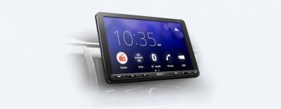 Sony Media Receiver With Bluetooth - XAVAX8000