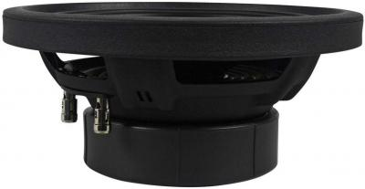 Alpine 10 Inch Shallow Mount  2 Ohm Subwoofer - SWT-S10