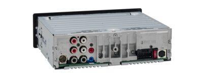 Sony Marine CD Receiver with BLUETOOTH Wireless Technology - MEXM72BT