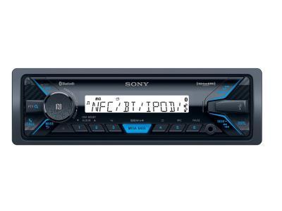 SONY MEDIA RECEIVER WITH BLUETOOTH® WIRELESS TECHNOLOGY - DSXM55BT
