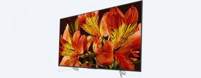 "65"" Sony XBR65X850F LED 4K Ultra HD High Dynamic Range (HDR) Smart TV (Android TV)"