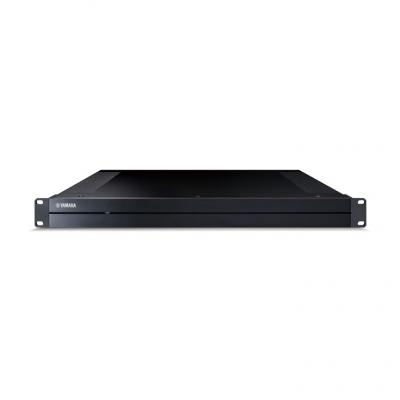 Yamaha 4 Zone, 8 Channel MusicCast Multi-Room Streaming Amplifier- XDAQS5400RK