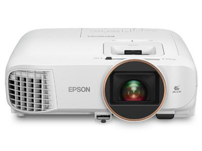 Epson Home Cinema 2250 3LCD Full HD 1080p Projector - V11HA11020-F