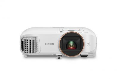 Epson Home Cinema 2250 3LCD Full HD 1080p Projector - V11HA11020-F