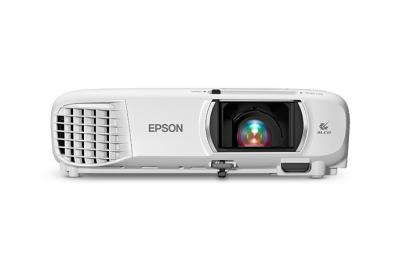 Epson Home Cinema 1080 3LCD 1080p Projector - V11H980020-F