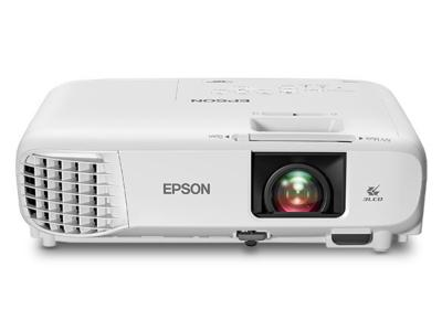 Epson Home Cinema 880 3LCD 1080p Projector - V11H979020-F