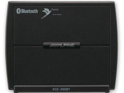 Alpine Bluetooth Interface Module - KCE-250BT