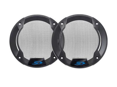 Alpine 5 and A Quart Type-S Speaker Grill - KTE-S510G