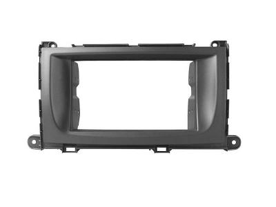 Alpine Perfect Fit for 2011 Toyota Sienna - KTX-SNA-S