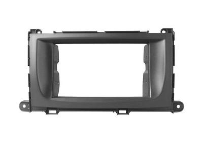 Alpine Perfect Fit for 2011 Toyota Sienna - KTX-SNA
