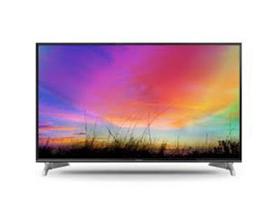 "49"" Panasonic Smart TV with Full-HD Quality Picture - TC49ES600"