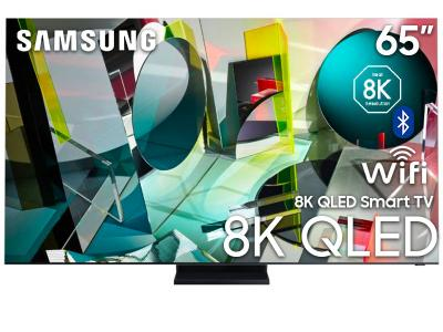 "65"" Samsung QN65Q900TSFXZC 8K Smart QLED TV"