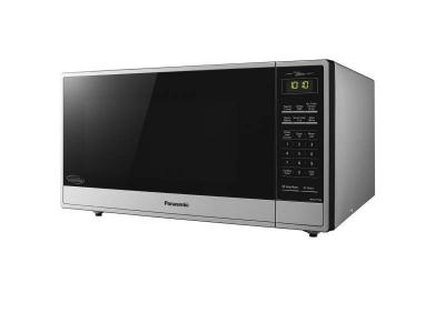 "22"" Panasonic Evolved Microwave with Cyclonic Inverter Technology - NNST775S"